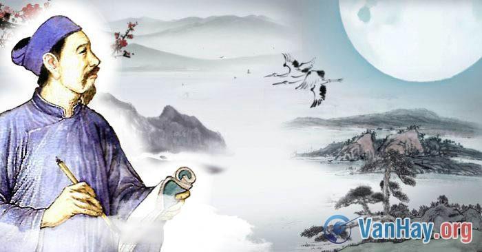 Qua một số bài thơ của Nguyễn Trãi mà em được học, hãy chứng minh nhà thơ có tình yêu thiên nhiên sâu sắc