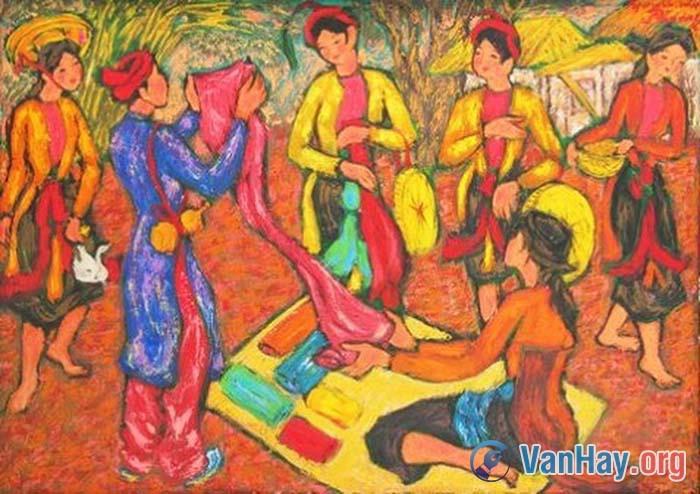 Trình bày những nguyên nhân làm xuất hiện các câu hát than thân trong kho tàng văn học dân gian Việt Nam, qua đó làm rõ nội dung bài ca dao: Thân em như trái bần trôi/ Gió dập sóng dồi biết tấp vào đâu