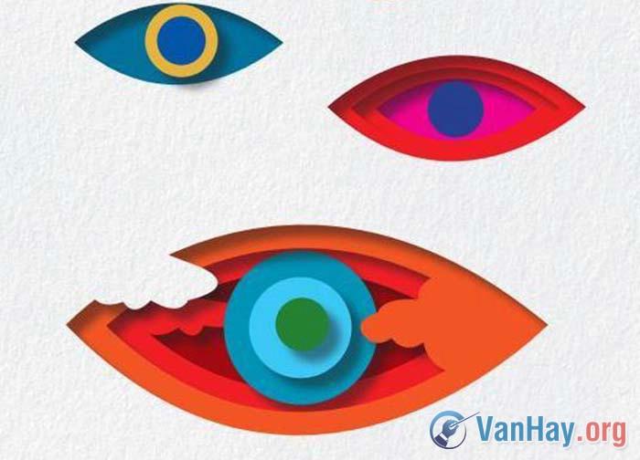"""... Đôi mắt cùa Nam Cao được coi như là bản Tuyên ngôn nghệ thuật của thế hệ chúng tôi, hồi ấy..."""" (Tô Hoài). Phân tích tác phấm Đôi mắt để làm sáng tỏ nhận định trên"""