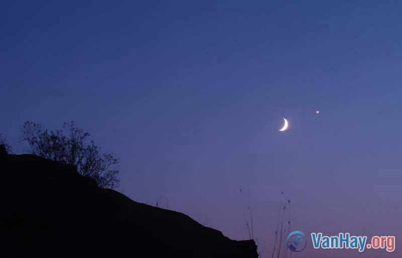 Ngôi sao Hôm