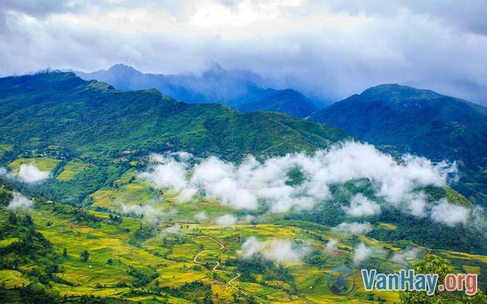 Đất nước Việt Nam tươi đẹp