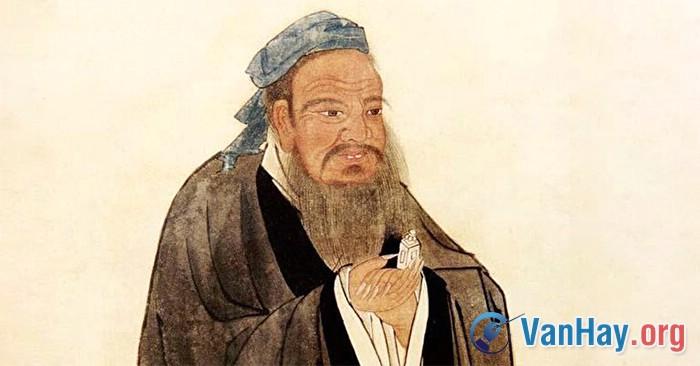 """Nghĩ về câu nói của Khổng Tử: """"Kỉ sở bất dục, vật thi ư nhân"""""""