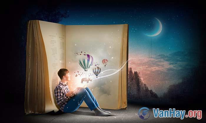 Phải yêu sách, nó là nguồn kiến thức, chỉ có kiến thức mới là con đường sống