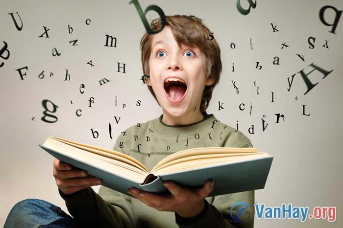 Sách là kết tinh trí tuệ của con người