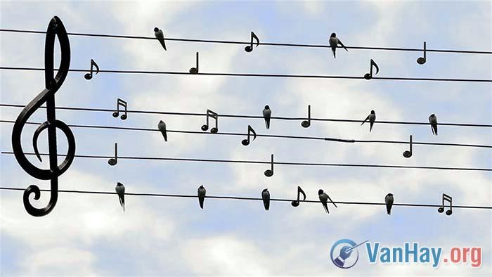 Thơ là thơ, và thơ là nhạc
