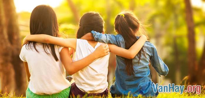 Tình bạn chân chính là viên ngọc quý