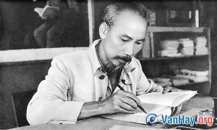 Cảm nhận của em về phong cách nghệ thuật của Hồ Chí Minh
