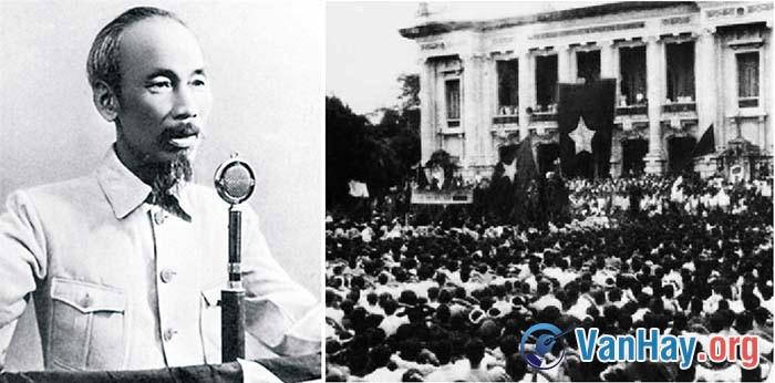 Tuyên ngôn Độc lập là bản anh hùng ca của dân tộc Việt Nam trong thời đại Hồ Chí Minh. Những cảm nhận và suy nghĩ của em về bài văn chính luận ấy?