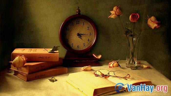 Văn học làm cho con người sống đẹp hơn, phong phú hơn