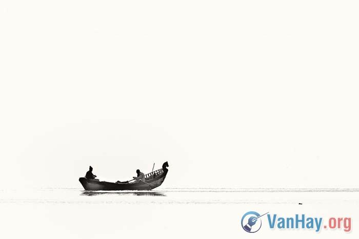 Người lái đò Sông Đà rút trong tập tùy bút Sông Đà