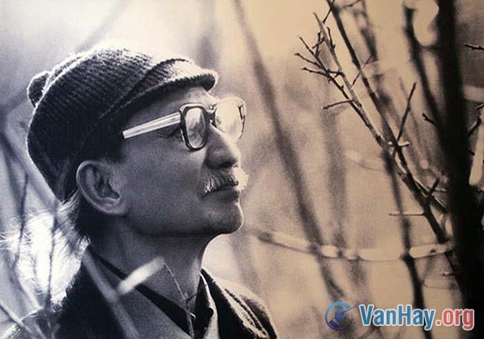 Nguyễn Tuân và phong cách nghệ thuật của nhà văn Nguyễn Tuân