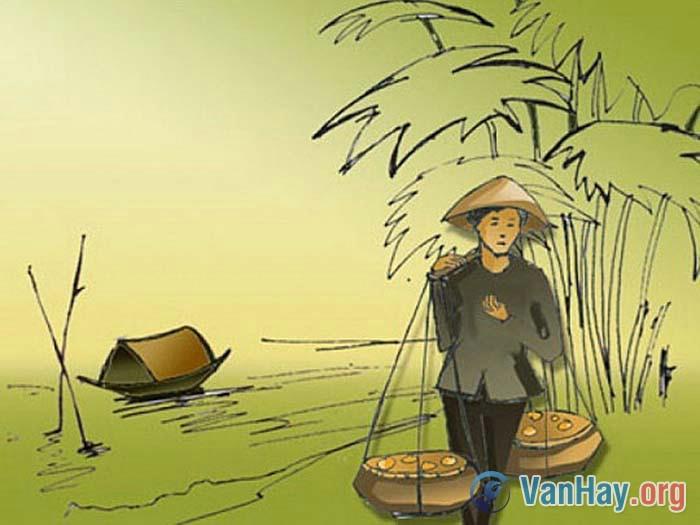 Phân tích bài thơ Đò Lèn của Nguyễn Duy