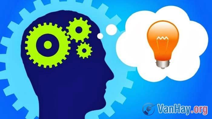 Khoa học phát triển không ngừng, cho nên phải đổi mới tư duy