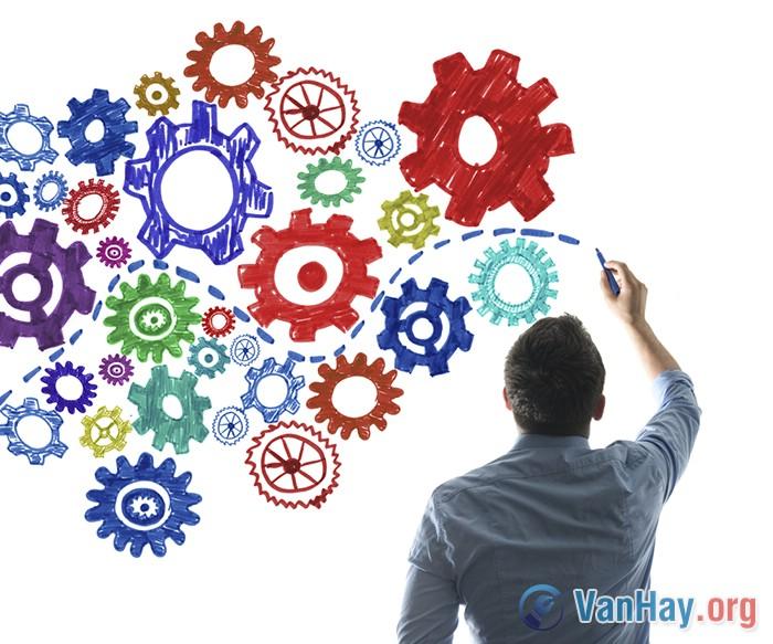 Những ý tưởng chủ đạo trong tư duy hệ thống