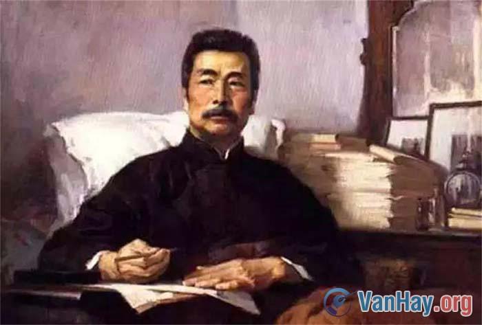 Phân tích truyện ngắn Thuốc của văn hào Lỗ Tấn và nói lên những suy nghĩ của em